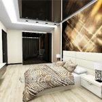 спальня дизайн фото