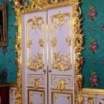 барокко двери фото