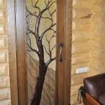 двери модерн фото