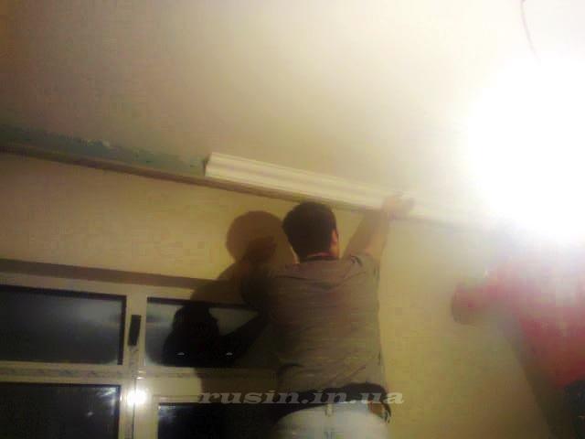 ремонт квартиры в новострое фото
