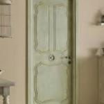 прованс двери фото