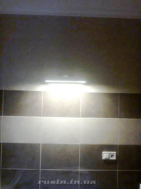 ванная, фото ремонта