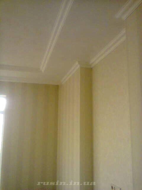 потолок и стены фото
