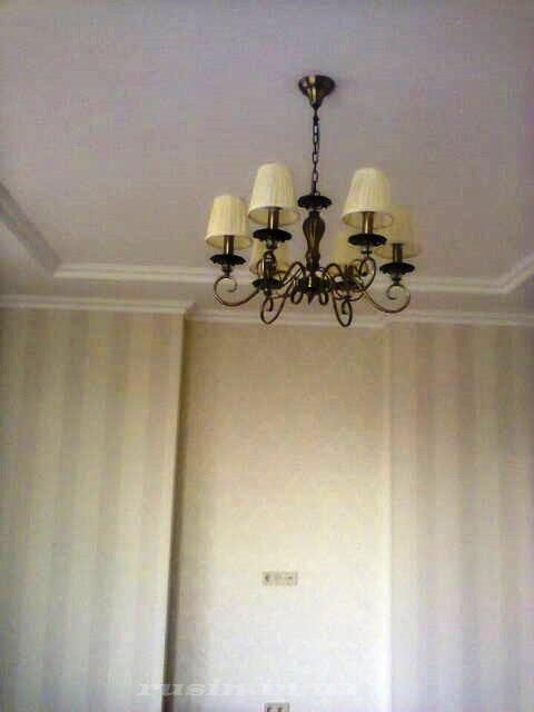 фото ремонта квартиры в Одессе