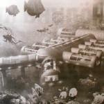 передвижной подводный отель