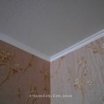 фото потолочного плинтуса