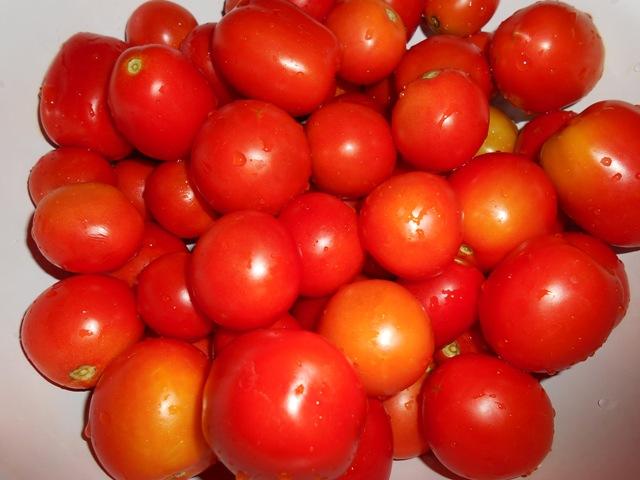 хранение томата