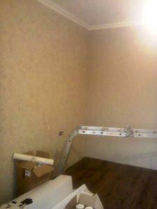 косметический ремонт помещения