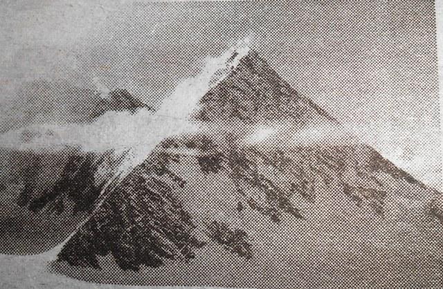 фото пирамиды Антарктиды