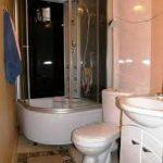 фото малогаборитной ванны