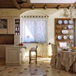 кухня студия прованс