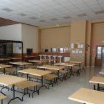 мебель в школьную столовую
