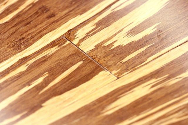 бамбуковый паркет фото