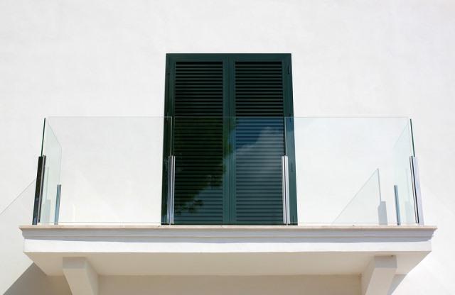балкон по феншую