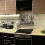 кухня фото