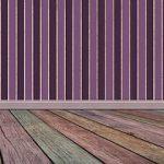 цветной деревянный плинтус