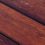 Мербау древесина