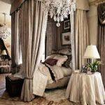 стиль шато спальня фото
