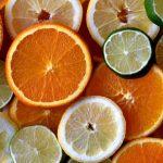 цитрусовые фото
