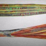 коричневая гниль гладиолусов фото