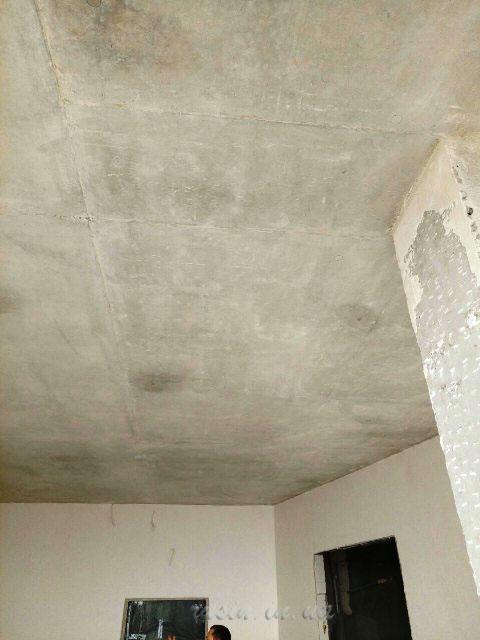 потолок ремонт