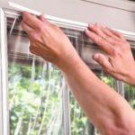 «Третье стекло» — дополнительное утепление дома