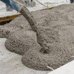 доставка бетона риски
