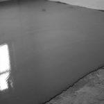 наливной пол фото