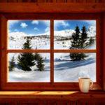 утеплить окно