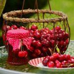 вишневое варенье рецепты