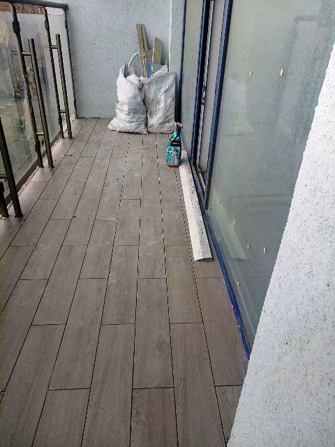 плитка под паркет