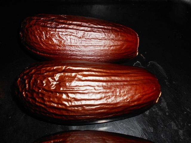 салат баклажаны рецепт