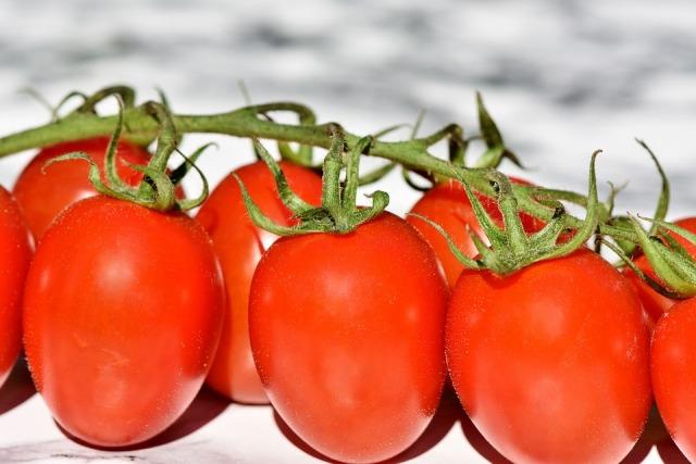 помидоры в косметологии