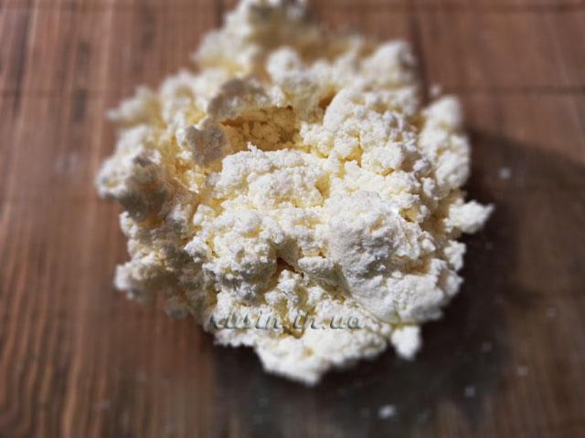 пошаговый рецепт сырников