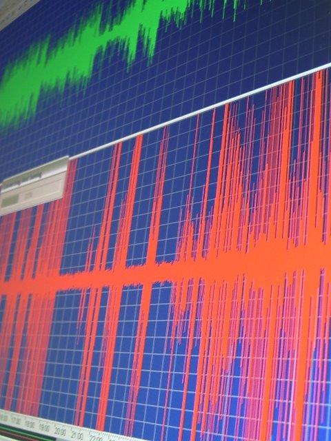 Материалы, хорошо проводящие звук