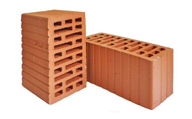 строим дома из керамоблока
