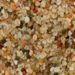 Модуль крупности песка, что означает и его расчет