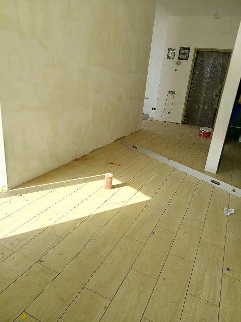 Ремонт квартир в Одессе: выбор напольного покрытия