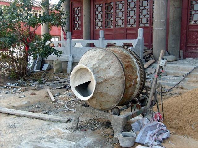 Популярные виды цемента и их сфера применения