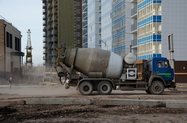 Легкий, тяжелый бетон: класс, марка и применение