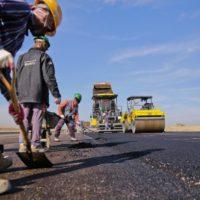 щебень для строительства дорог фракция