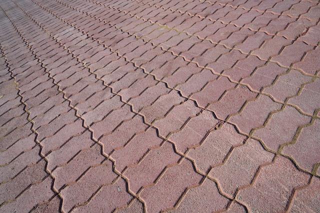 песчаная смесь укладка тротуарной плитки