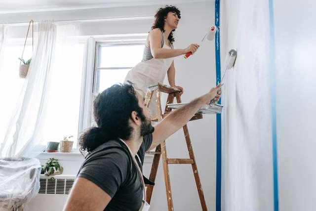 косметический ремонт квартир Одесса