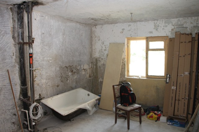 капитальный ремонт квартир Одесса
