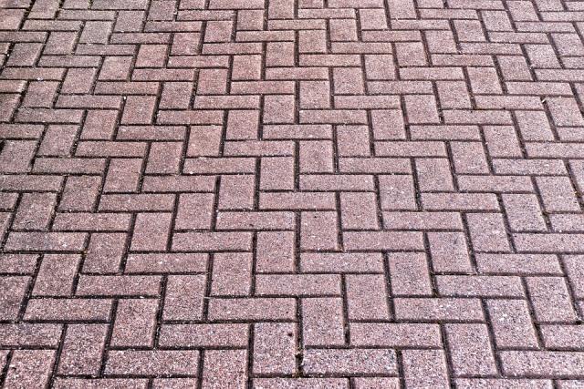 тротуарная плитка история