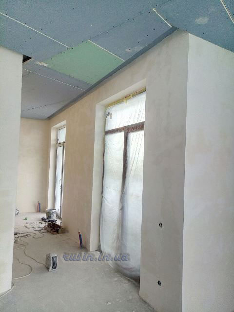 ремонт квартир Одесса Атрек